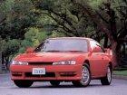 Nissan  Silvia (S14)  2.0 i 16V Turbo (200 Hp)