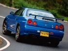 Nissan Skyline Gt-r X (R34)