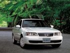 Nissan  Sunny (B15)  1.5 16V (105 Hp)