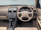 Nissan  Sunny (B15)  1.5 i 16V 4WD (105 Hp)