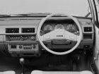 Nissan Sunny I Wagon (B11)
