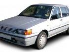 Nissan  Sunny II Hatchback (N13)  1.5 (71 Hp)
