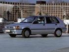 Nissan  Sunny II Hatchback (N13)  1.6 GTI 16V (110 Hp)