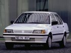 Nissan  Sunny II (N13)  1.6 i (73 Hp)