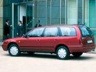 Nissan Sunny III Wagon (Y10)