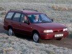 Nissan  Sunny III Wagon (Y10)  1.6 i 16V (90 Hp)