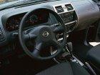 Nissan  Terrano II (R20)  2.4 i 12V 4WD (3 dr) (124 Hp)