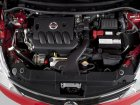 Nissan  Tiida Hatchback  1.8i (126Hp)