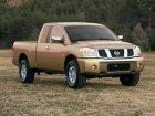 Nissan Titan Spécifications techniques et économie de carburant