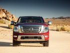 Nissan  Titan II Crew Cab XD (facelift 2020)  P4X 5.6 V8 (400 Hp) 4WD Automatic