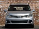 Nissan  Versa  1.8 (122 Hp) Automatic