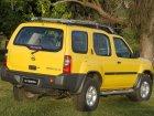 Nissan  X-Terra  3.3 i V6 (170 Hp) 4WD