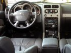 Nissan  X-Terra  3.3 i V6 (170 Hp) 4WD Automatic