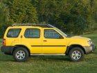 Nissan  X-Terra  3.3 i V6 Turbo (210 Hp) 4WD Automatic