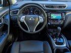 Nissan  X-Trail III (T32)  2.0 dCi (177 Hp) 4x4 7 Seat