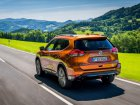 Nissan  X-Trail III (T32; facelift 2017)  1.6 dCi (130 Hp) Xtronic