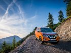 Nissan  X-Trail III (T32; facelift 2017)  2.0 dCi (177 Hp) Xtronic