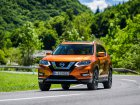 Nissan X-Trail Technical specifications and fuel economy