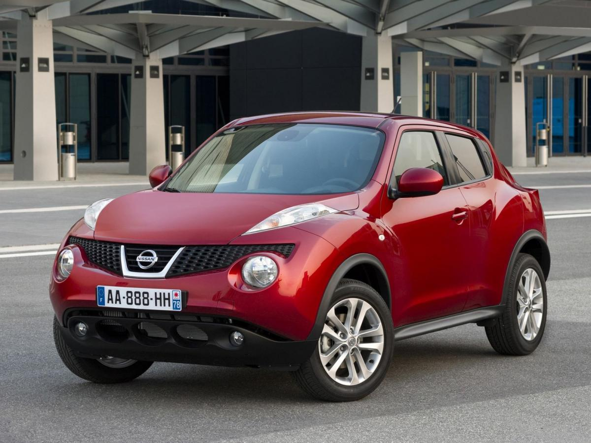nissan juke 1 6 dig t 190 hp automatic. Black Bedroom Furniture Sets. Home Design Ideas