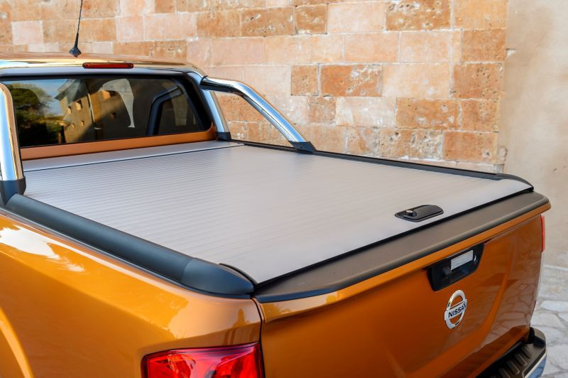nissan navara iv king cab 2 3 dci 160 hp awd. Black Bedroom Furniture Sets. Home Design Ideas