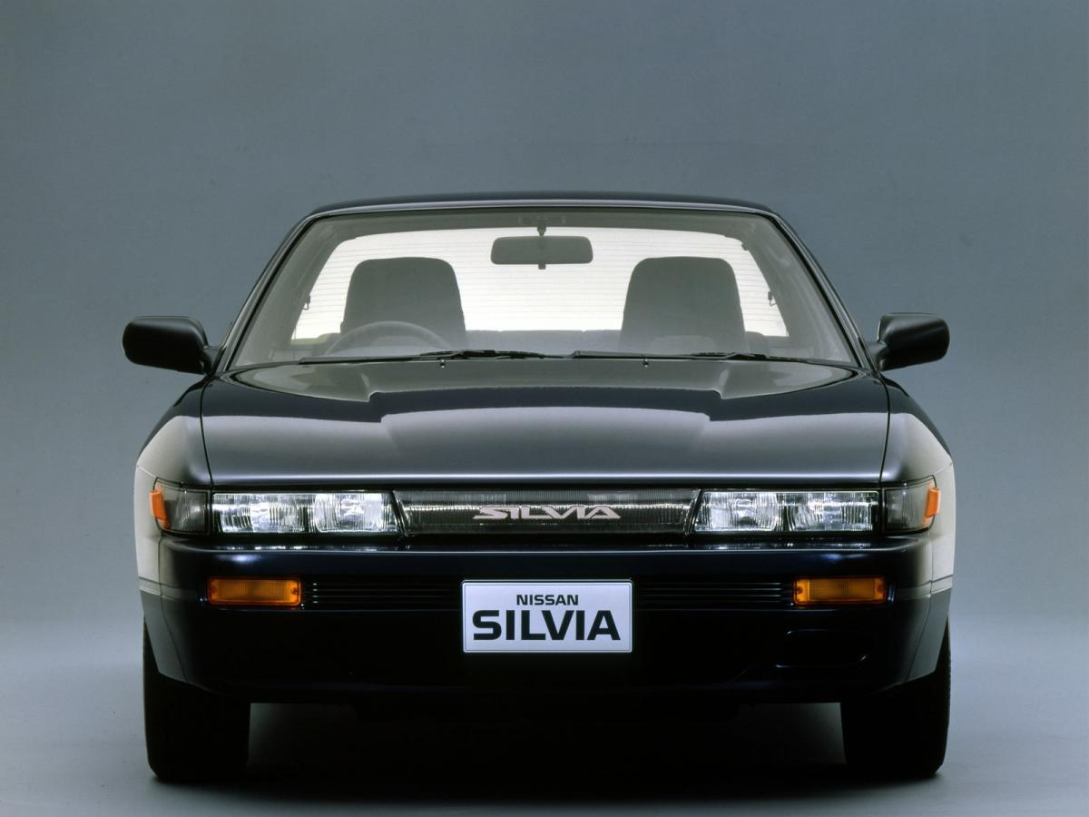 nissan silvia s13 135 hp. Black Bedroom Furniture Sets. Home Design Ideas