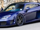 Noble M600 Technical specifications and fuel economy