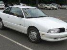 Oldsmobile  Achieva Coupe  2.3 16V (150 Hp)
