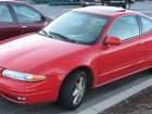 Oldsmobile Alero Coupe