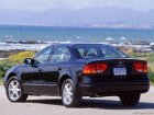 Oldsmobile  Alero Coupe  2.4 16V (152 Hp)