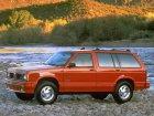 Oldsmobile  Bravada  4.3 V6 (203 Hp)