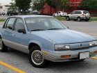 Oldsmobile  Cutlass Calais  2.5 i (106 Hp)