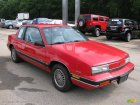Oldsmobile  Cutlass Calais Coupe  2.5 i (106 Hp)