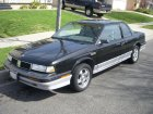 Oldsmobile  Cutlass Ciera Coupe  2.5 i (106 Hp)