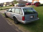 Oldsmobile Cutlass Ciera Station Wagon