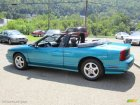 Oldsmobile  Cutlass Supreme Convertible  3.4 V6 (213 Hp)