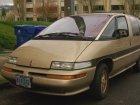 Oldsmobile  Silhouette  3.1 V6 (122 Hp)