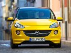 Opel  Adam  Rocks 1.0 ECOTEC (115 Hp)