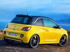 Opel  Adam  Rocks S 1.4 Turbo (150 Hp)