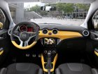 Opel  Adam  Rocks 1.4 (87 Hp) Easytronic