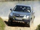 Opel  Antara  2.4 i 16V (150 Hp) ECOTEC Automatic