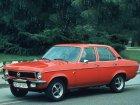 Opel  Ascona A  1.6 N (68 Hp)