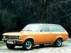 Opel  Ascona A Voyage  1.6 N (60 Hp)