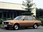 Opel  Ascona B  2.0 D (58 Hp)