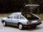 Opel  Ascona C CC  1.6i (75 Hp) Automatic