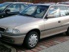 Opel  Astra F Caravan (facelift 1994)  GSi 2.0i 16V (150 Hp)
