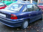 Opel  Astra F Classic (facelift 1994)  1.4i (60 Hp)
