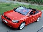 Opel  Astra G Cabrio  1.6 16V (101 Hp)