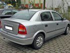 Opel  Astra G Classic  1.6i (85 Hp) Automatic