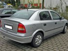 Opel Astra G Classic (facelift 2002)