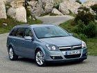Opel  Astra H Caravan  1.8i 16V (140 Hp)
